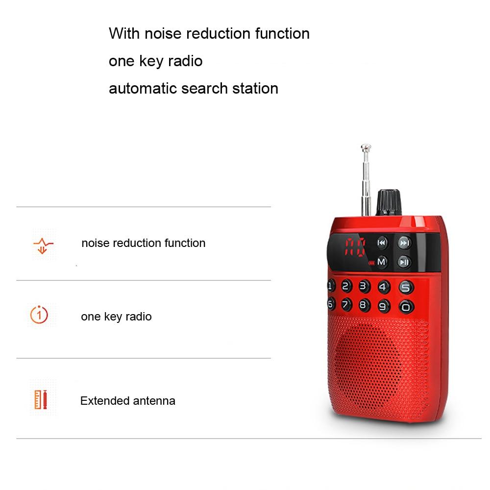 E2948-mini FM radio-4