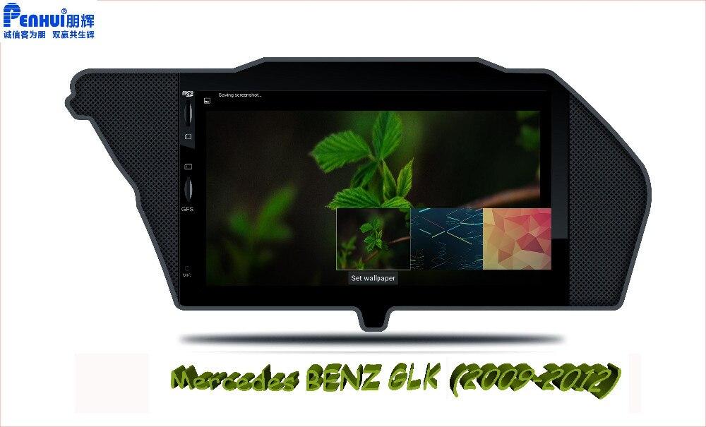 Benz GLK live wall paper-1