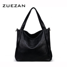 38*31*13cm, Large 100% Natural Cowhide Tote, Big Women Genuine Leather Shoulder Bag, Lady, Girl Crossbody bags A386