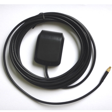 GPS Antenna MMCX for OnCourse5 MyGuide 300 500 700 Road Angel 6000 7000 9000 Dell PDA Dell Axim X51 X51v X30 X5