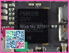 5pcs/lot Original U2_RF PM8018 For iphone 5S RF power management IC replacement on Logic board