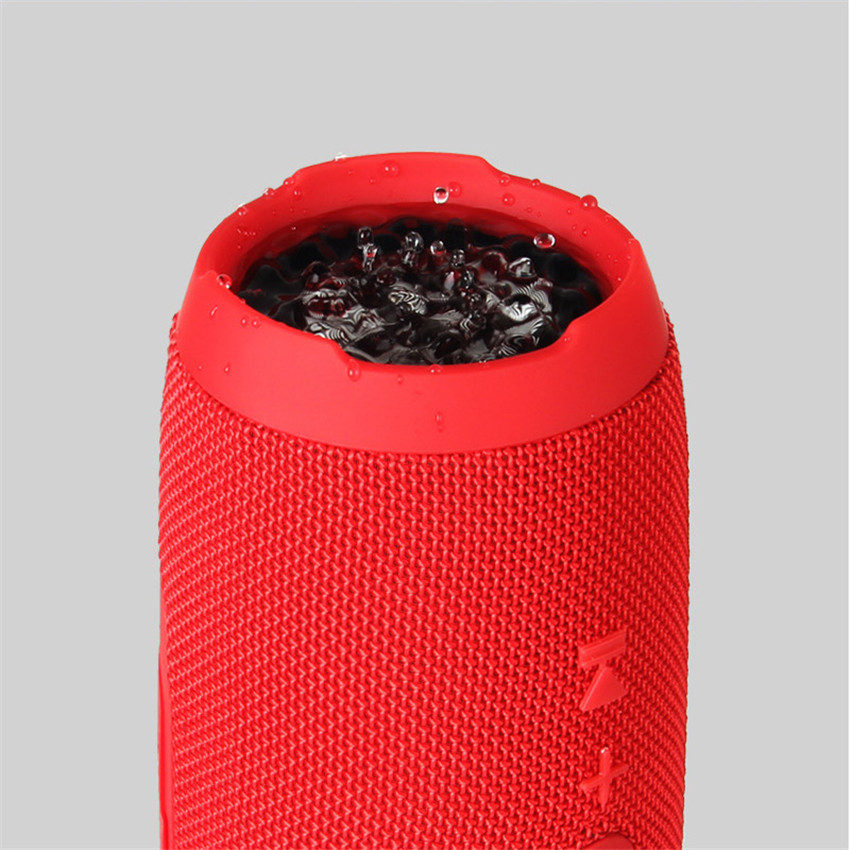 Bluetooth Speaker Outdoor 8