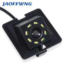 Parking Assistance Waterproof Reversing Rearview Rear View Camera For Toyota Prado 150 2010 Free Shipping