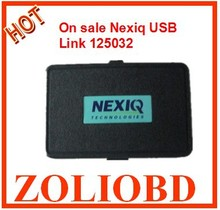 DHL free 2017 discount price for nexiq truck diagnostic scan tool nexiq 125032 usb link top quality NEXIQ software selling BEST