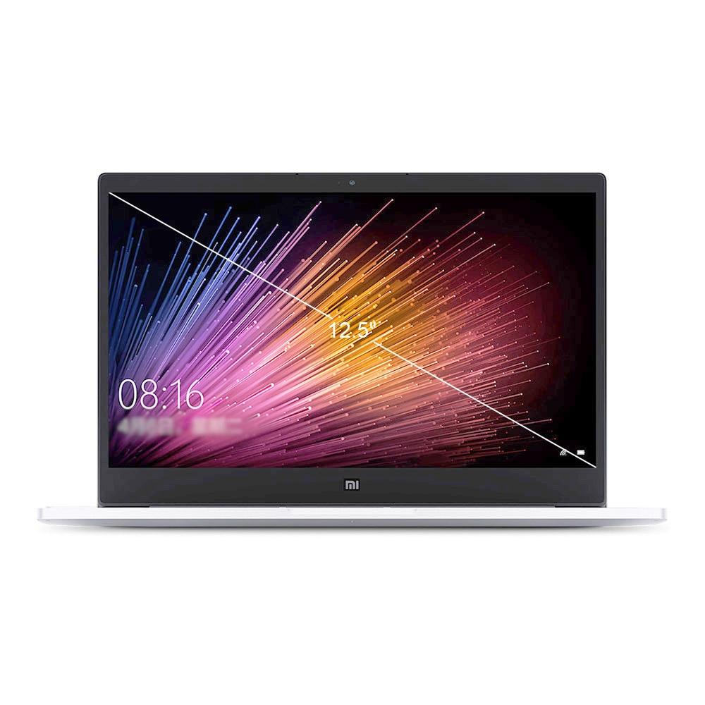 Xiaomi Mi Notebook Air 12.5 inch Laptop Intel Core M3-7Y30 Dual Core 2.6GHz Windows 10 4GB RAM 128GB SATA SSD WIFI HDMI computer