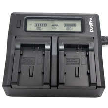 1pc LCD Quick Charger For Cannon BP-808 BP808 BP 808 BP-809 BP-819 BP-828 BP-820 FS300 FS100 XA10 VIXIA HG20 HG21