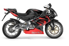 Injection mold Fairing kit for Aprilia RS125 06 09 10 11 RS 125 2006 2007 2010 2011 ABS Red Black Fairings set+7gifts AA01
