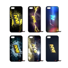 For Samsung Galaxy Note 2 3 4 5 S2 S3 S4 S5 MINI S6 S7 edge Active S8 Plus Fashion Navi Natus Vincere Win Dota 2 Logo Case(China)