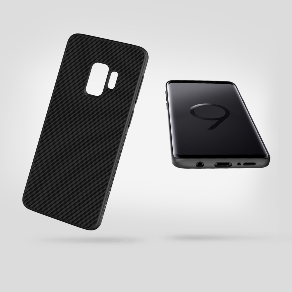 Nillkin Synthetic Fiber Case For Samsung Galaxy S9 S9plus S8 Plus