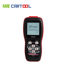 New Arrival High Quality Xtool PS701 JP Diagnostic Tool PS 701 OBD2 Code Scanner for Almost all Japanese Cars(Hong Kong)