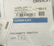 E2E-X5E1-Z Proximity Switch Sensor Omron New High Quality Warranty For One Year