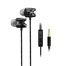 Cheap Price Noise Cancelling Comfortable Earcaps Earbuds Earphones with Microphone For Portable Music Player Made in China