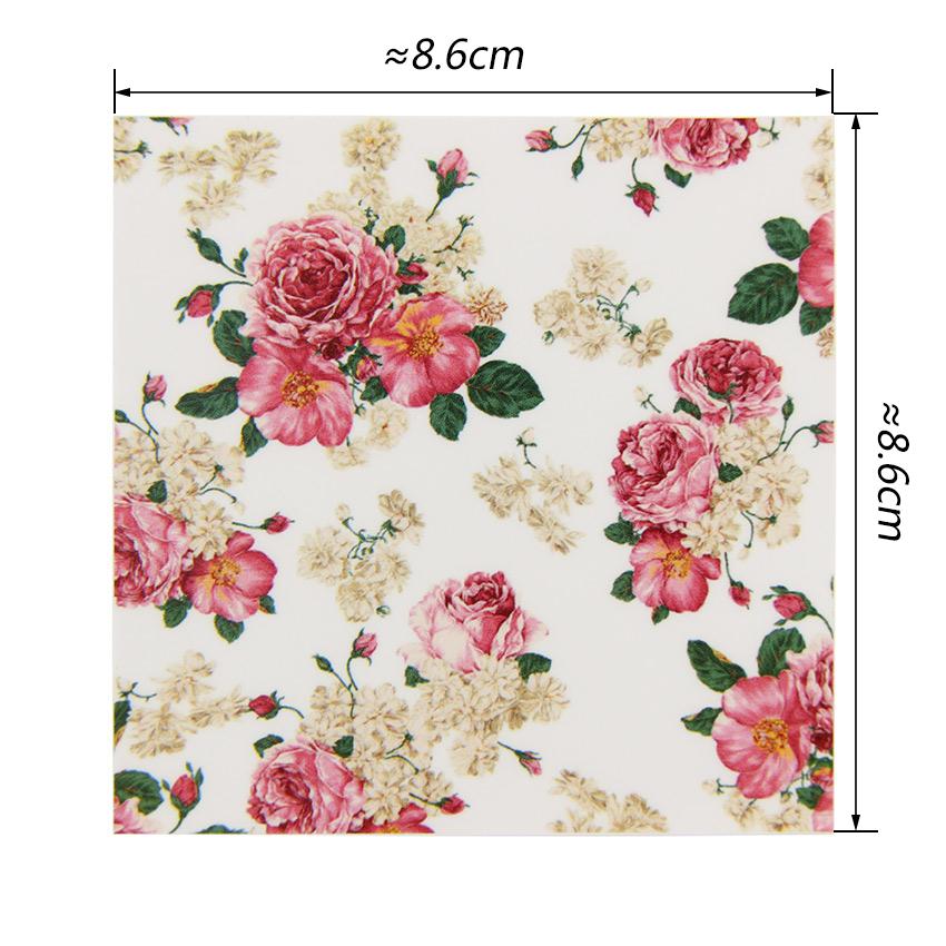HTB1aBpXXG4441JjSZFsq6AB8pXae - 10 PCS High Quality Flower Series PVC Switch Stickers