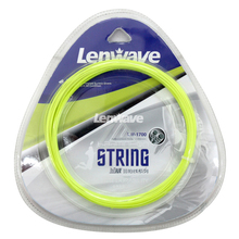 Sport Brand Badminton String 10m/reel Tennis String Diameter 0.68mm Top High Strength Nylon Stringing(China)