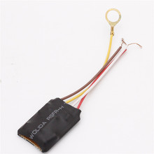 HC-SG-1A 1A Capacitive Touch Switch Desk Lamp Three Gear Dimmer Touching Sensing Circuit Sensor