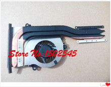 Free shipping genuine new original laptop CPU heatsink & fan for MSI GS70 GS70 MS-1771 MS-1772 GS72 E322600010CA PAAD06015SL