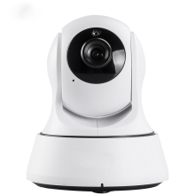 720p quasi-high-definition home security camera 10 meters infrared distance WIFI network camera application camera H.264 compres