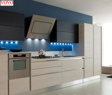 High Glossy Lacquer Kitchen Furniture Manufacturer