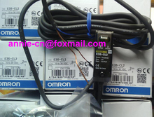New and original E3S-CL2  2M OMRON Photoelectric switch