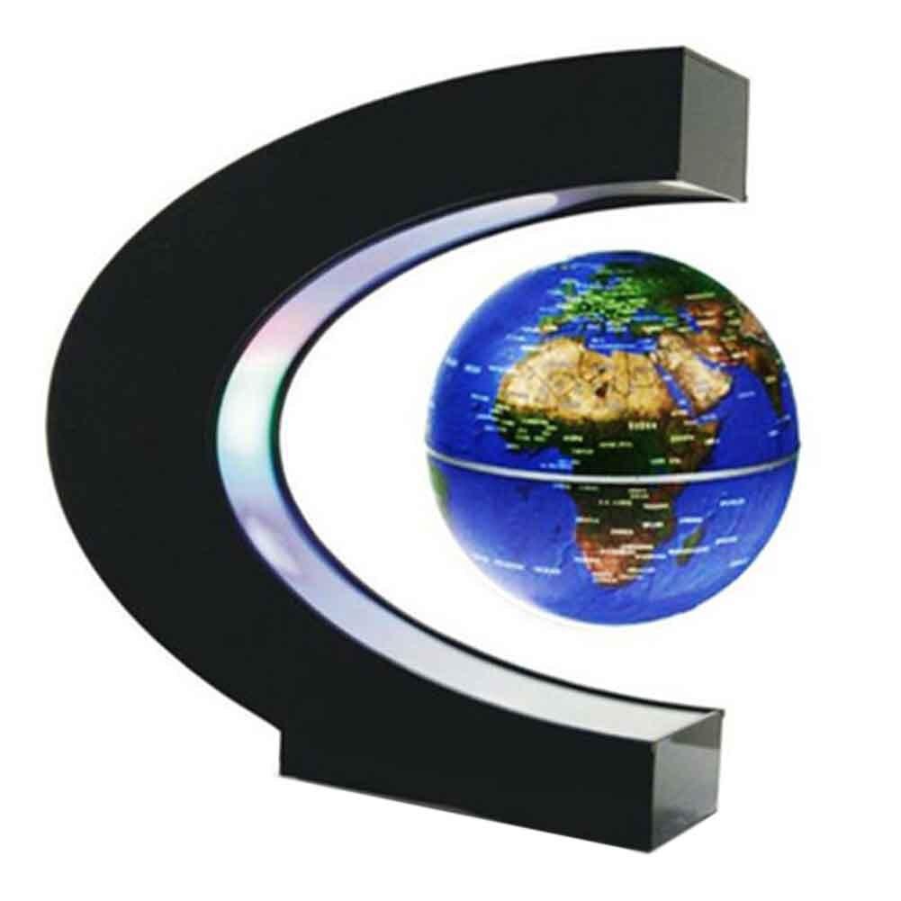 Подарок магнитный глобус