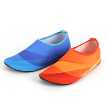 Summer Men Women Beach Shoes Outdoor Swimming Water Shoes Unisex Soft Seaside Shoes Diving Scuba Snorkeling Socks 2017 Hot