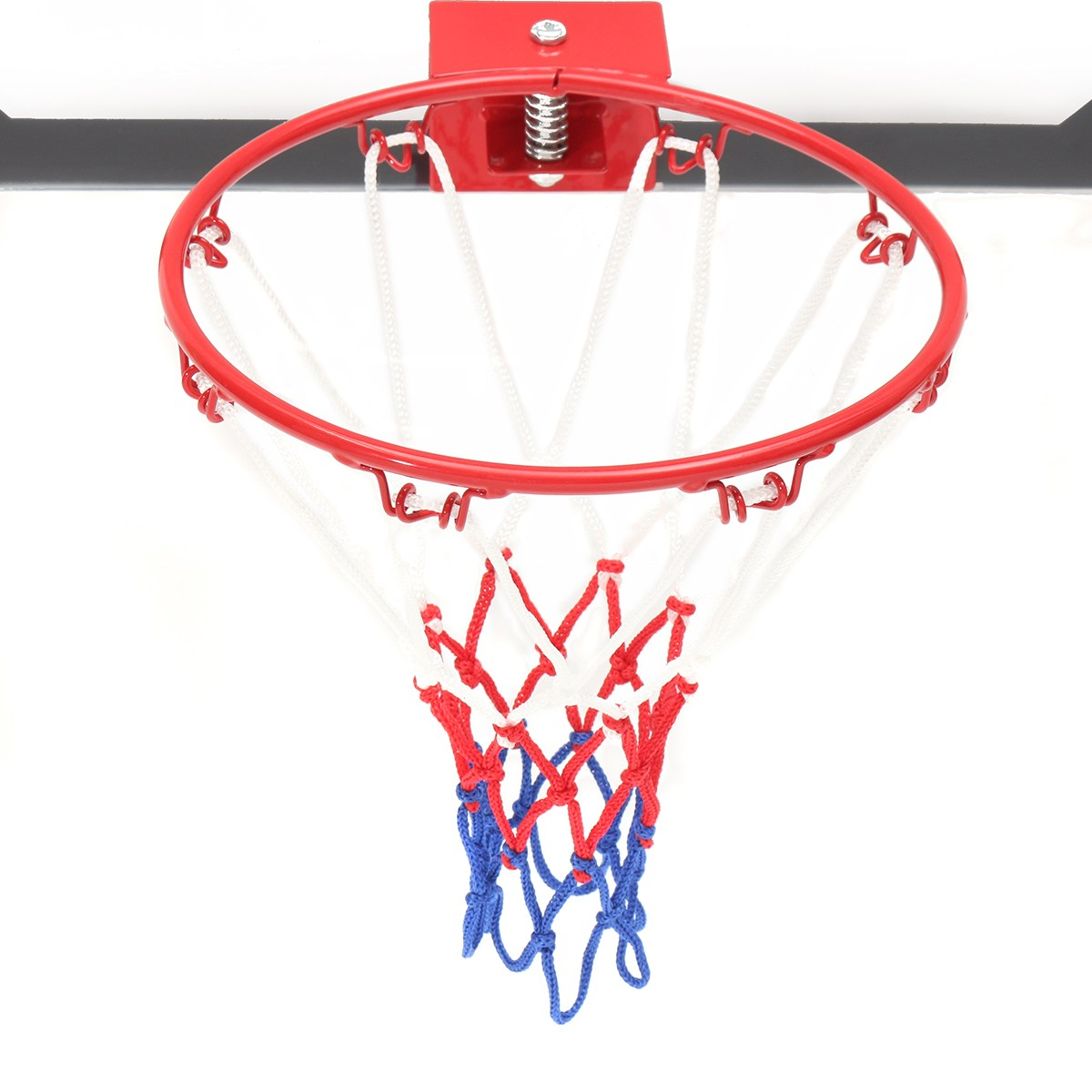 Indoor home train Adjustable Hanging Basketball Hoop Mini Basketball Board For Game Children Kids Game with ball and air pump<br>