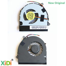 NEW Original CPU FAN FOR ASUS U41 U41J U41JC U41JF CPU COOLING FAN DFS531205PC0T FA79 4PIN(China)