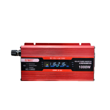 1000W DC 12V to AC 220V high Quality Solar Power Inverter Car Automotive Power Converter Hot Selling CY522-CN