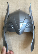 New Cosplay Delicated The Avengers Thor Mask Festival Party Halloween Masquerade Mask(China)