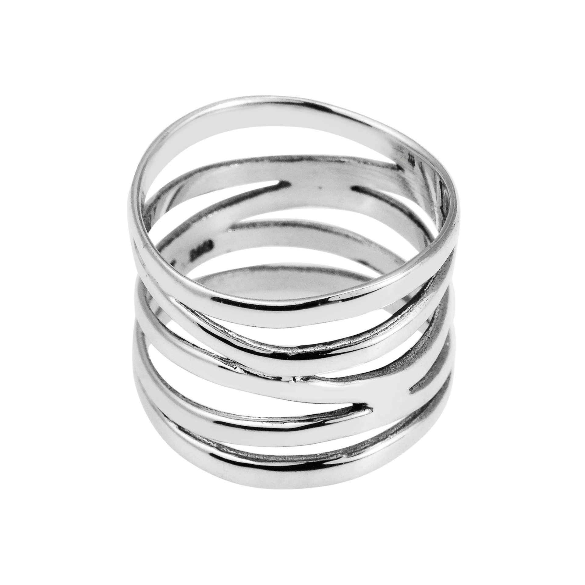 Handmade-Wide-Five-Band-Coil-W