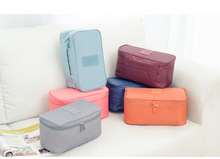 Korean version of the upgraded version of the bra bag travel travel must be good quality good price(China)