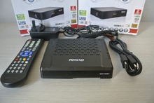 2*Singapore Starhub Amiko Cable Tv Set top Box amiko mini combo HD receiver with free wifi adapter