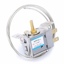 High Quality AC 250V Temperature Controller Thermostat For Refrigerator Home Appliance Parts Mayitr New(China)