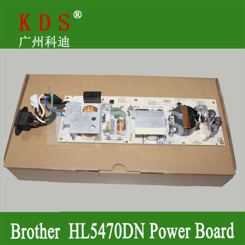 Original power board for brother HL5440D 5450DN 5470DW 5472DW 5452DN 6180DW 6182DW LV0802001 220V remove from new machine<br><br>Aliexpress