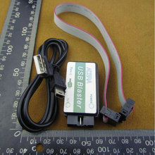Free shipping,New Mini Usb Blaster Cable For CPLD FPGA NIOS JTAG Altera Programmer in stock
