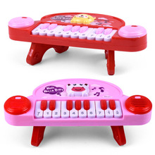 Toy Musical Instrument Learning & Education Children's creative toys music piano children's musical instrument piano wholesale(China)