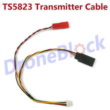 TS5823 TS5828 5.8G Video Transmitter Cable 15cm AV wireless transmitter