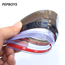 Car Rearview mirror rain shield for Audi Chevrolet Cruze Captiva Trax Epica Sail Orlando Lacetti for Suzuki Swift Accessories