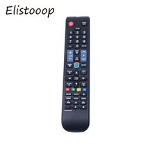 Elistooop TV control use for SAMSUNG AA59-00581A AA59-00582A AA59-00594A TV 3D Smart Player Remote Control(China)