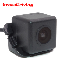 Free shipping color For Toyota Camry 2009 2010 rear view camera reverse camera 170 degree waterproof(China)