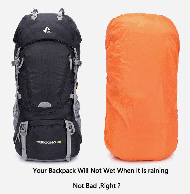 Trekking Waterproof Sport FREE 31