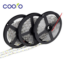 DC24V Non-Waterproof LED Strip 5050 fiexible light 60Led/m,5m/lot ,White,Warm white,Red,Green,Blue,Yellow,RGB,Free shipping(China)