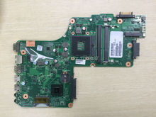Free Shipping V000275560  for Toshiba Satellite C850 C855 series Laptop Motherboard,All functions 100% fully Tested!
