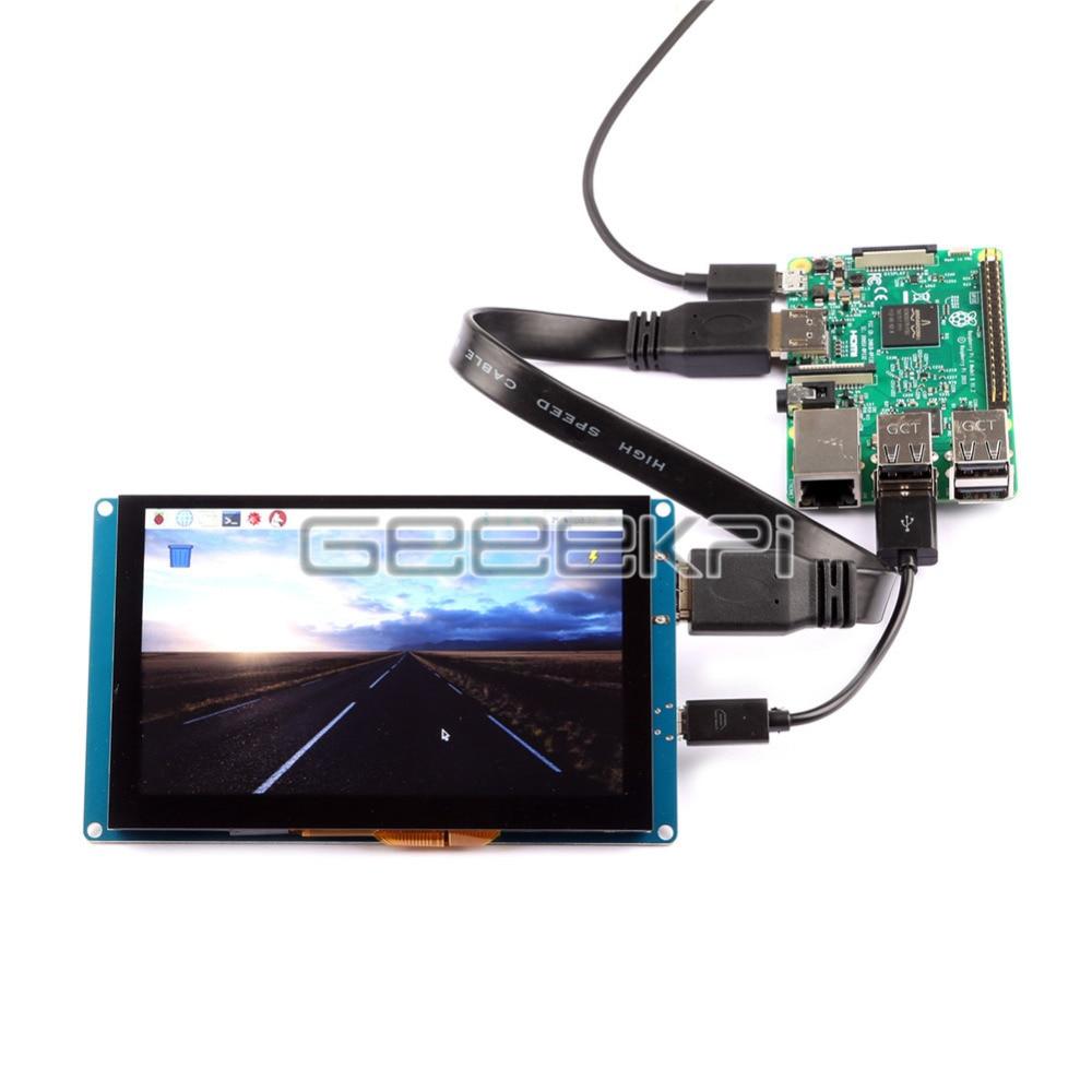 GeeekPi nRF52840 Micro Dev Kit USB Dongle