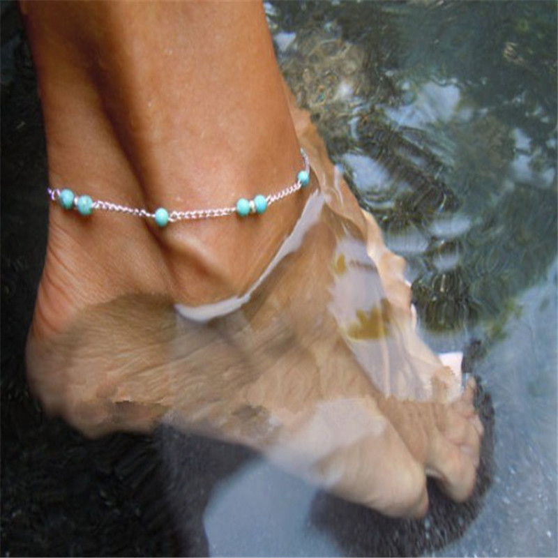 Anklet Chain03