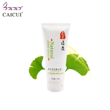 caicui amino acid essence cleansing cream gel clean pores whitening moisturizing face care oil-control plant skin care hydrating(China)