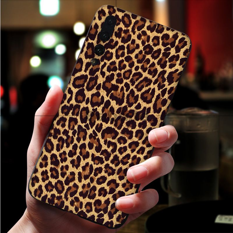 Tiger Leopard Print Panther