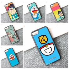 Japan Japanese cute kawaii Doraemon fashion cell phone case cover for iphone 4 4s 5 5s se 5c 6 6s 6 plus 6s plus 7 7 plus #ZD30