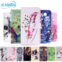 Buy Phone Etui Coque Samsung Galaxy Grand Prime Case G530 Cat Leather Wallet Flip Cover Samsung G531 G531H Housing Capinha for $3.88 in AliExpress store