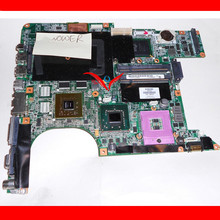 447982-001 FOR HP Pavilion dv9000 DV9500 DV9700 Laptop Motherboard 965 PM 461068-001 100% TESTED GOOD